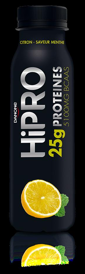 Les produits HiPRO | HiPRO - Danone