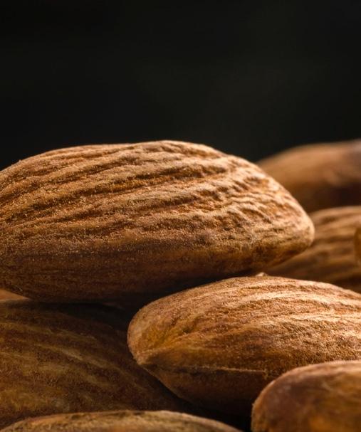 Sept_Delicieux_aliments_proteines-Amandes