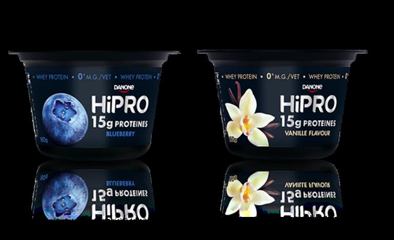 3 raisons de consommer HiPRO comme aliment riche en ...