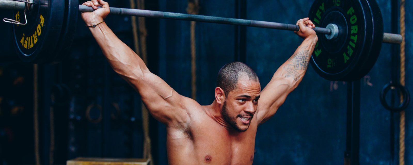 Comment gagner du muscles