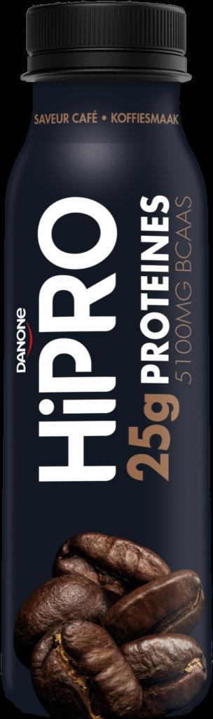 HiPRO café